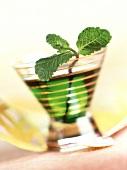 Zanzibar cocktail