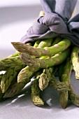 Asparagus (topic: Provence)