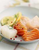 Nordic fish