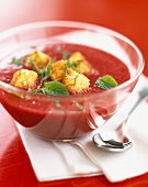 Cherry Gaspacho