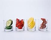 four flavors