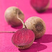 Beetroots from Gardanne