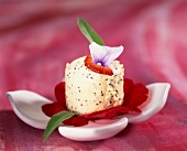 Poppy Parfait