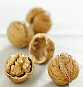 Walnuts (topic :family meal)