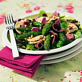 Salad from the Landes