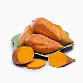 Sweet patatoes