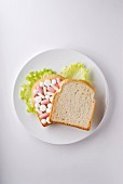 Sandwich of pills