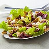 Perigueux salad