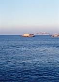 Ile des calanques, Marseille