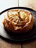 Carp pie