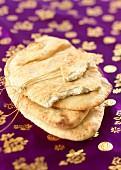 Pakistani unleavened bread