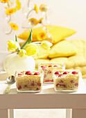 Raspberry bake