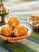 Coconut Babousas