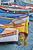 Fishing boat's
