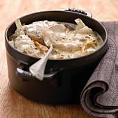 Gers chicken casserole