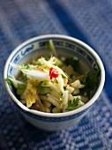 Cheng-chi , chinese sauce