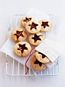 Christmas mincemeat pies