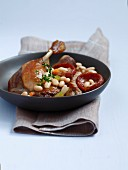 My way of making Cassoulet