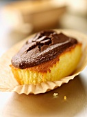 Mini Nutella cake