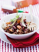 Diet Chili con carne