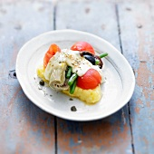 Raclette Nizza-Art