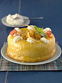 Exotic Savarin
