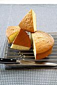 Savoie cake