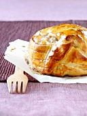 Hot Pâté from Chambéry