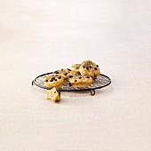 Poppyseed scones