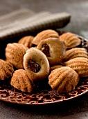 Chestnut Madeleines
