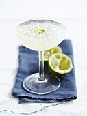 Chilled Margarita