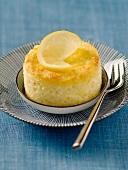 Fiadone-style cheesecake