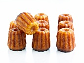 Cannelés from Bordeaux