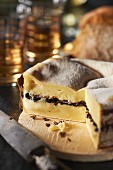 Truffled Vacherin Mont d'Or
