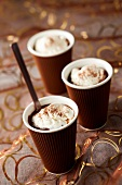 Hot chocolate with Bletterans whisky