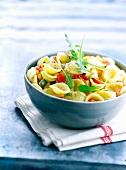 Risotto-style pasta