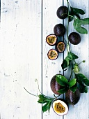 Passionfruits
