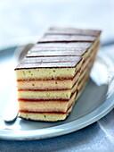 Kraïankis :layered cake