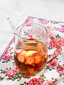 Clerico :alcohol-free white Sangria