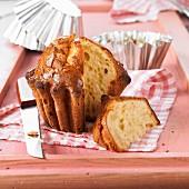 Battu Picard cake