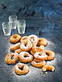 Doughnuts of Empordà