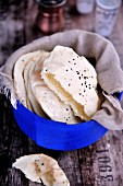 Express Lebanese bread