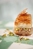 Baklava aus dem Libanon