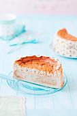 Banoffee Style Magic Cake