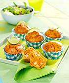 Small Thai cakes