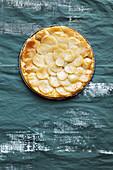 Celeriac pie