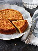 Genoa Bread Cake
