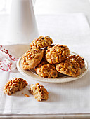 Almond And Pinenut Panellets