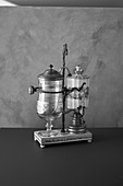 Cafetiere a Bascule (Vintage-Kaffeebereiter)