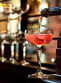 Cocktail Pinky Island